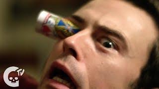 The Chebo | Funny Short Horror Film | Crypt TV