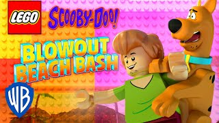Nonton LEGO Scooby-Doo! Blowout Beach Bash | First 10 Minutes Film Subtitle Indonesia Streaming Movie Download