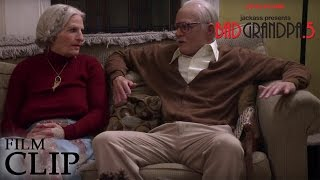 Nonton Jackass Presents  Bad Grandpa  5   The Sex Therapist   Official Film Clip  Hd  Film Subtitle Indonesia Streaming Movie Download