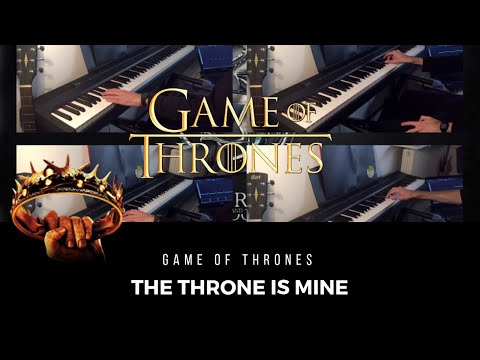 Game of Thrones - The Throne is Mine (Orchestral Cover)