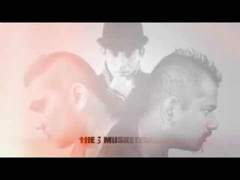 Evol - Mr. D Feat Richard And Anne (Lyric Video)
