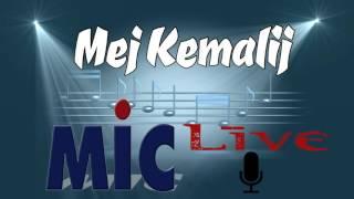 Download Lagu Mej Kemalij | MIC Live | Marshallese Song Mp3