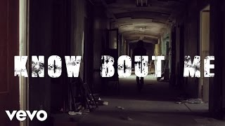 Timbaland - Know Bout Me (Lyric Video) ft. JAY Z, Drake, James Fauntleroy