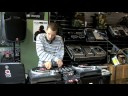 2008 DMC Champion DJ Perplex @ Store DJ