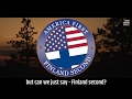 America First, Finland Second (OFFICIAL) | Noin Vi...