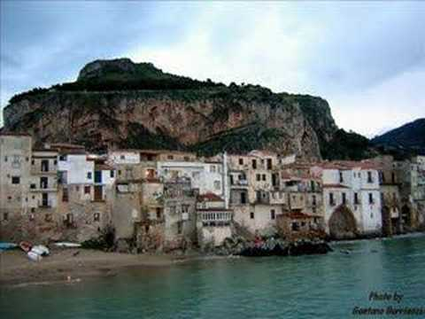 sicilia: cuore del mediterraneo