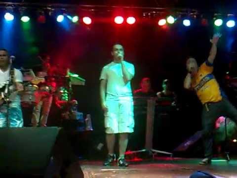 Bruno - Participação no carnaval em Areado com a Banda Megatomica