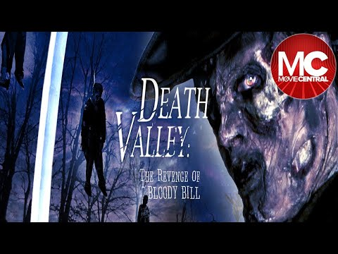 Death Valley: The Revenge of Bloody Bill | Full Action Zombie Movie