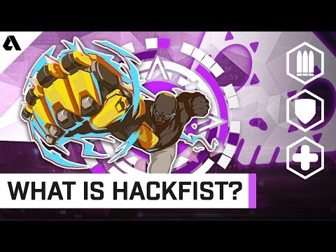 What Is Hackfist? - We're In The Metagame Now | Behind The Akshon