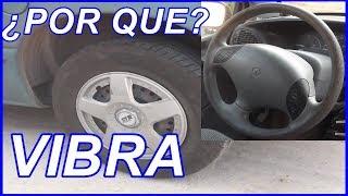 Video porque mi auto vibra a 80 kh  (TIEMBLA) MP3, 3GP, MP4, WEBM, AVI, FLV Agustus 2018