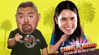 Nick Guerra – Gabriel Iglesias Presents: StandUp Revolution! (Season 2)