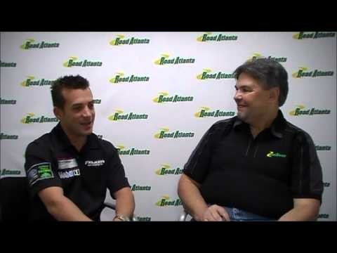 Road Atlanta Interviews Bryan Sellers - Part 1 of 3!