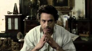 Шерлок Холмс 3 смотреть онлайн трейлер