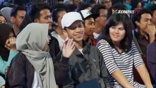 Fajar: Bahasa Sunda (Study Tour)
