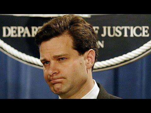 Νέος διευθυντής του FBI ο Κρίστοφερ Ρέι