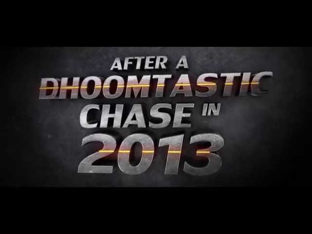 Official Trailer for Dhoom:3 Jet Speed - Sequel to Dhoom:3 The Game!