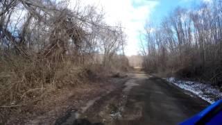 9. TTR 230: Rider POV -