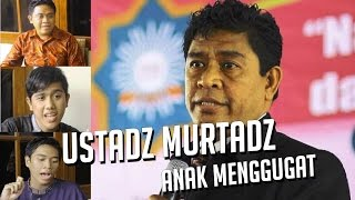 Video Ustadz Murtad Anak Menggugat (Update Audio) MP3, 3GP, MP4, WEBM, AVI, FLV Juni 2019