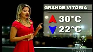 Jornal da TV Vitória.