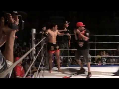 PRO FIGHT MMA 23