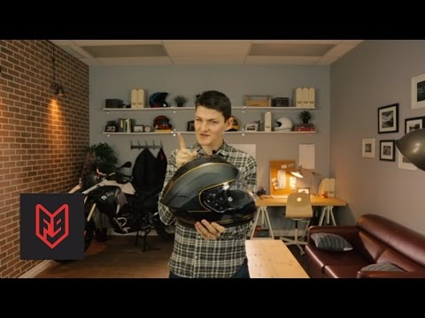 Best Full Face Motorcycle Helmets of 2017