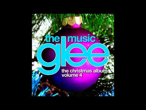 Tekst piosenki Glee Cast - Rockin' Around the Christmas Tree po polsku