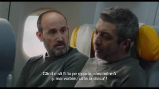 Trailer Dac   Truman Ar Vorbi  Truman   2015  Subtitrat   N Rom  N