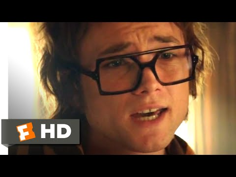 Rocketman (2019) - Your Song Scene (1/10) | Movieclips