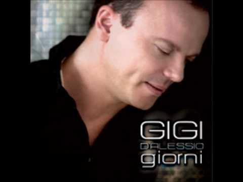 , title : 'Giorni - Gigi D'Alessio'