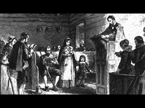 Puritanism (an overview)