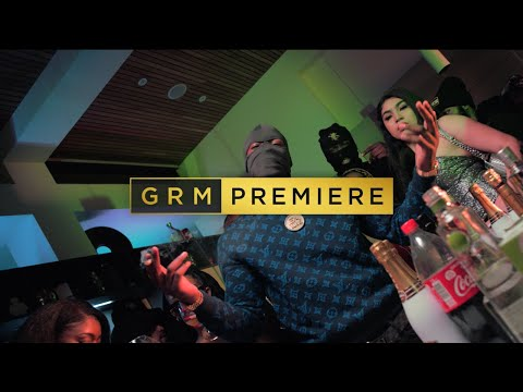 Burner – Stick Sh*t (Big Drip Remix) [Music Video] | GRM Daily