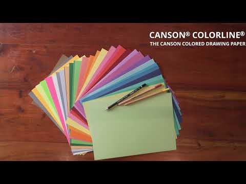 Canson® Colorline®