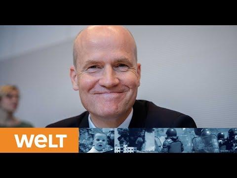 Ralph Brinkhaus löst Merkel-Mann Kauder als CDU-Fra ...