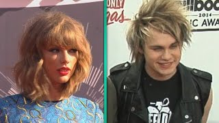 Is  Taylor Swift Dating 5SOS' Michael Clifford or The 1975's Matty Healy?