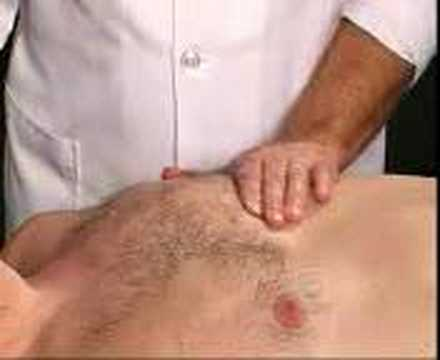 Inspection and Palpation Heart part 1