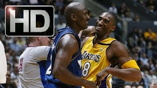 Michael Jordan VS Kobe Bryant 2002 - MASTER VS APPRENTICE