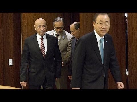 Λιβύη: Κυβέρνηση εθνικής ενότητας πρότεινε ο ΟΗΕ