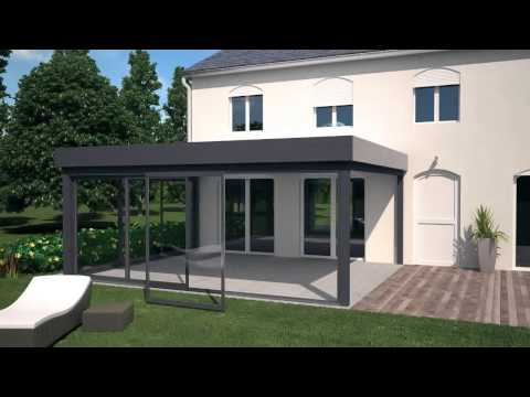 Comment construire garage toit plat la r ponse est sur for Abris de jardin ral 7016