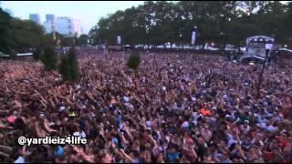 Macklemore & Ryan Lewis 2013 Made In America Festival Set