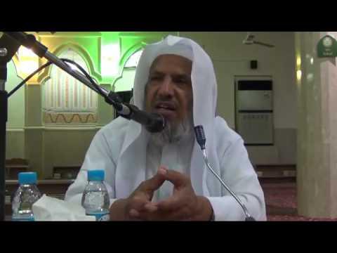 اللقاء الشهرى الثامن - جامع الفرقان بالزلفي - الإثنين 2-8-1437هـ