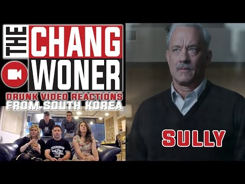 Video Sully - Official Trailer Drunk Reaction and Review download in MP3, 3GP, MP4, WEBM, AVI, FLV January 2017