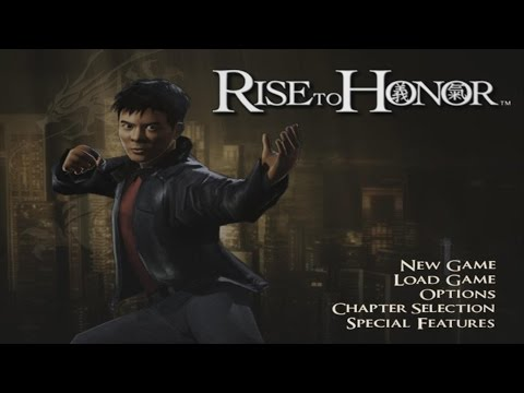 Video Jet Li: Rise to Honor | [Playthrough (no commentary)] download in MP3, 3GP, MP4, WEBM, AVI, FLV January 2017