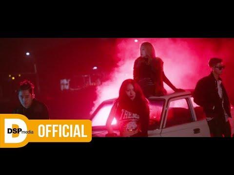 Oh Na Na [MV] - K.A.R.D
