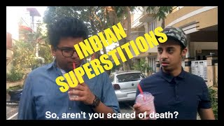 Video Superstitions In India | Throwback | Jordindian MP3, 3GP, MP4, WEBM, AVI, FLV Mei 2018