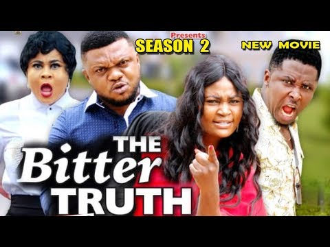 THE BITTER TRUTH SEASON 2 - (New Movie) Ken Erics 2019 Latest Nigerian Nollywood Movie Full HD