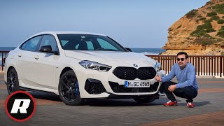 2020 BMW 2 Series Gran Coupe: Why this one breaks the mold by Roadshow