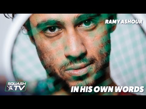 Ramy Ashour - In His Own Words