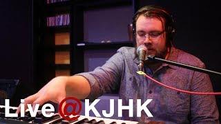 Download Lagu Odd Harmona Live @ KJHK Mp3