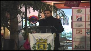 Notícia 9 desembre 2014 - Inauguració enlluernat i betlem Castalla