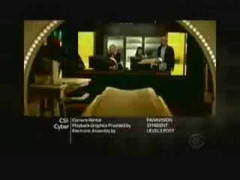 CSI: Cyber 2.05 (Preview)